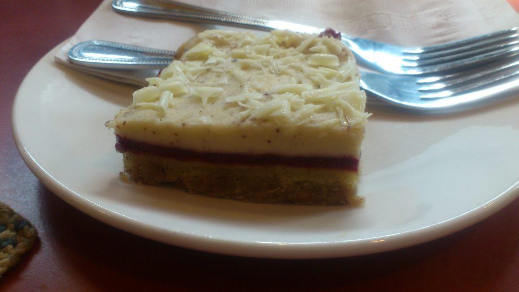 Südstaatenküche_Kuchenhimmel