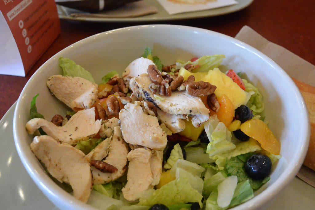 Südstaatenküche_salatpanera