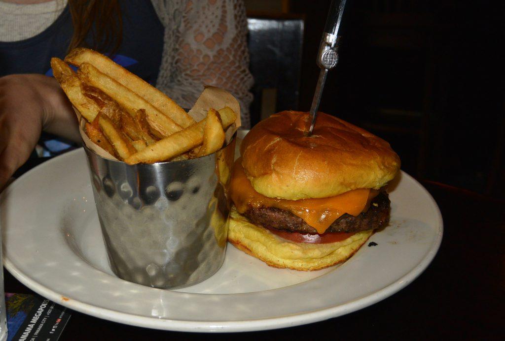 Südstaatenküche_burger