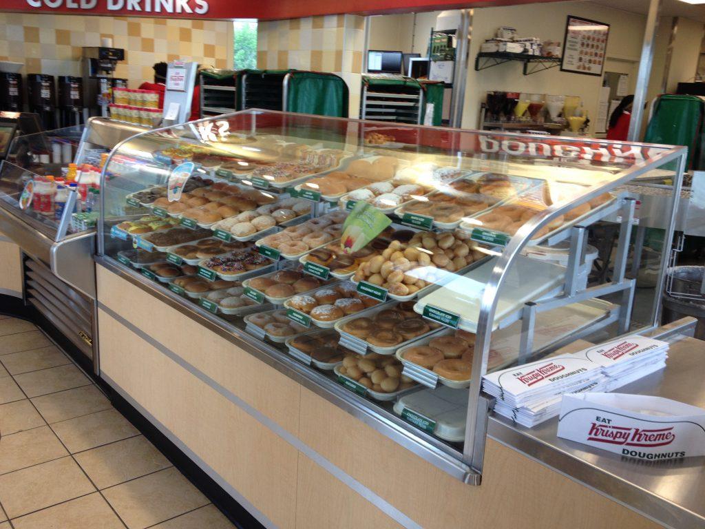 Südstaatengerichte_Donut