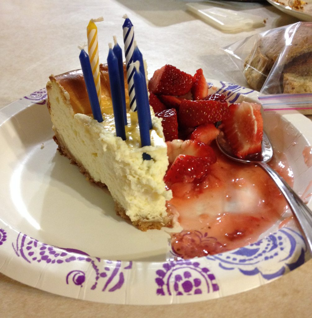 Südstaatengerichte_Cheesecake