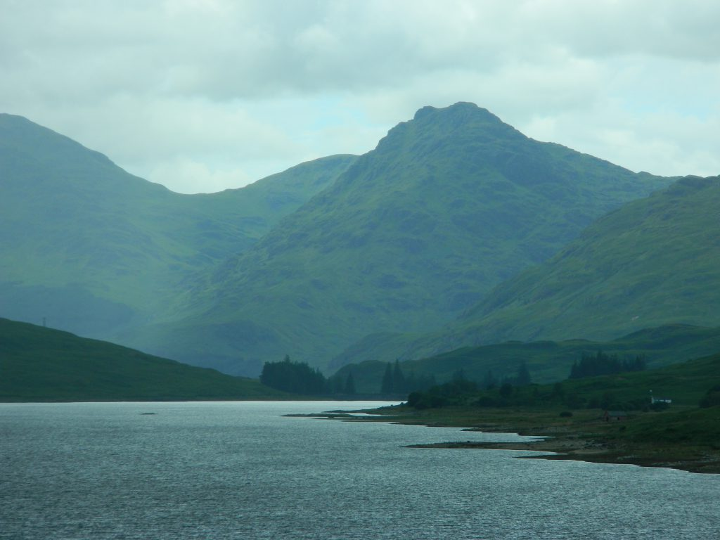 Schottland_LochLomond