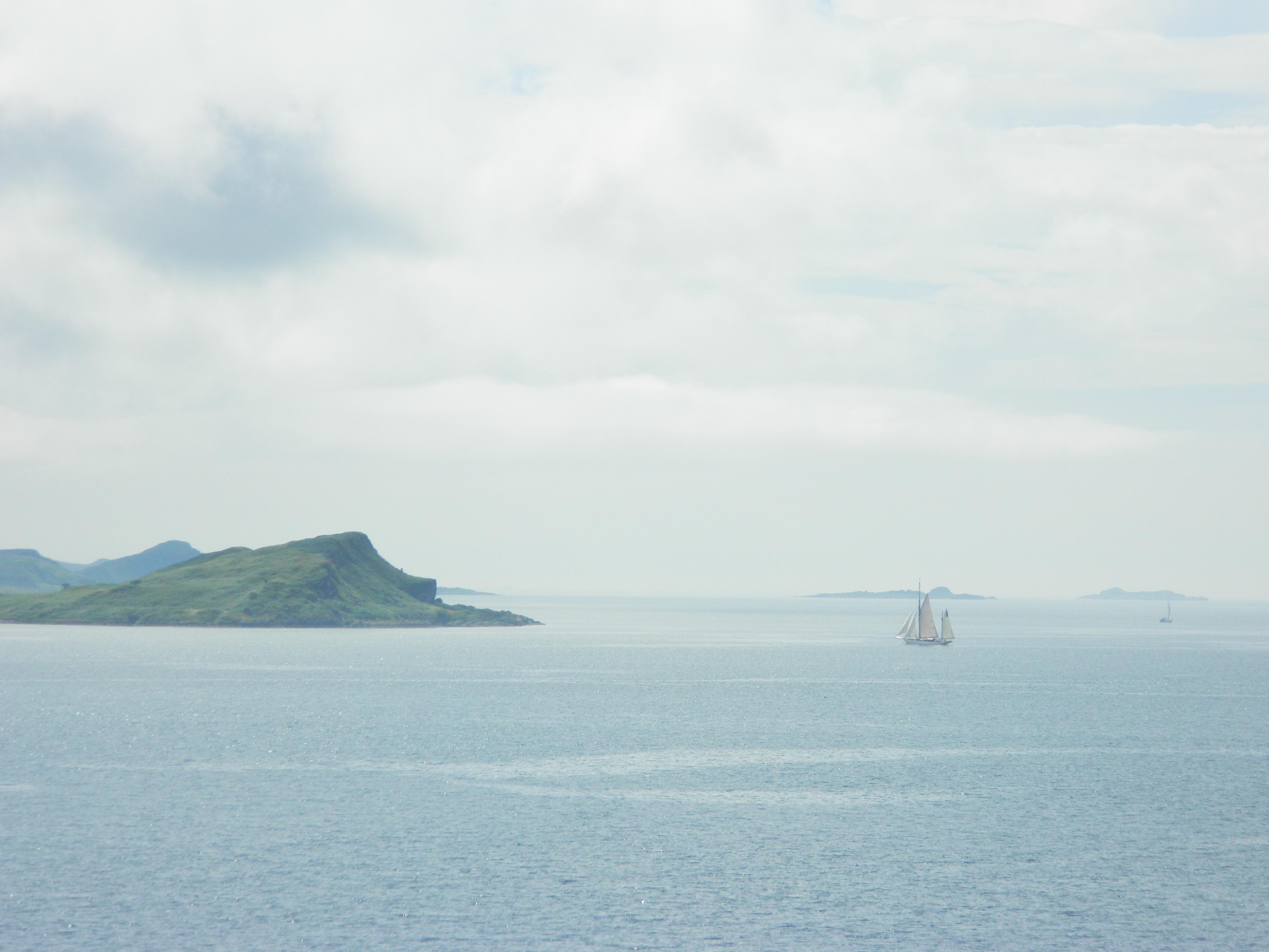 Schottland_meer