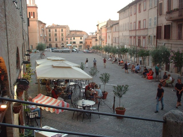 Marken_Italien_Macerata