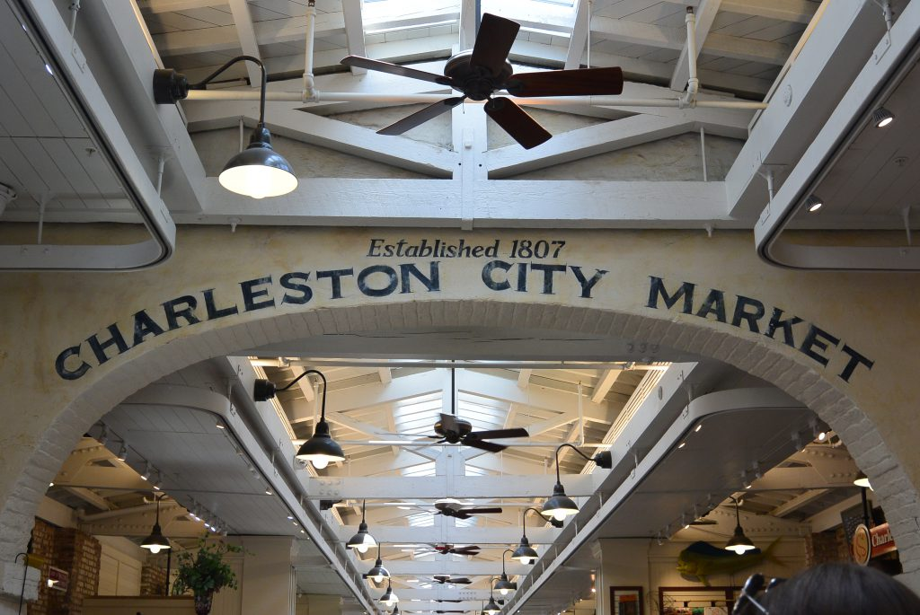 Charleston_marketinnen