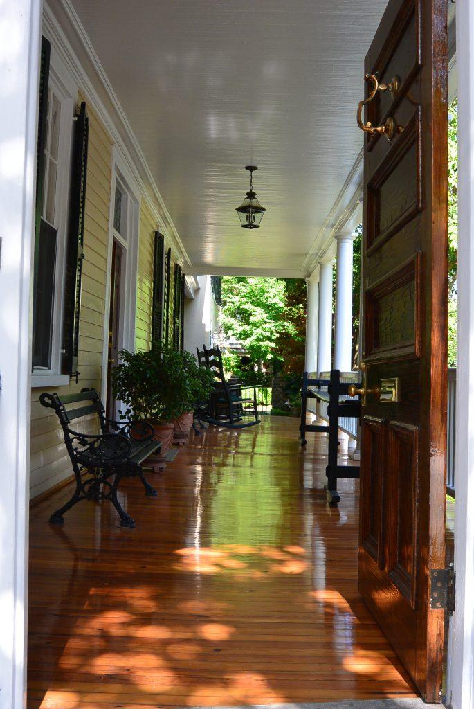 Charleston_hausveranda