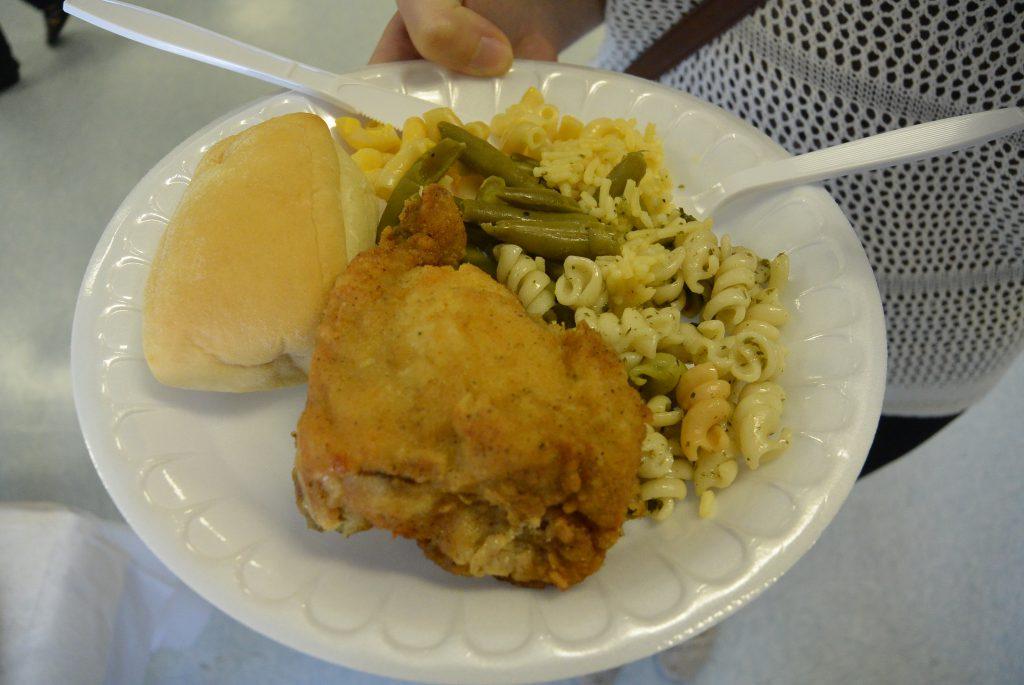 Südstaatenküche_Chicken