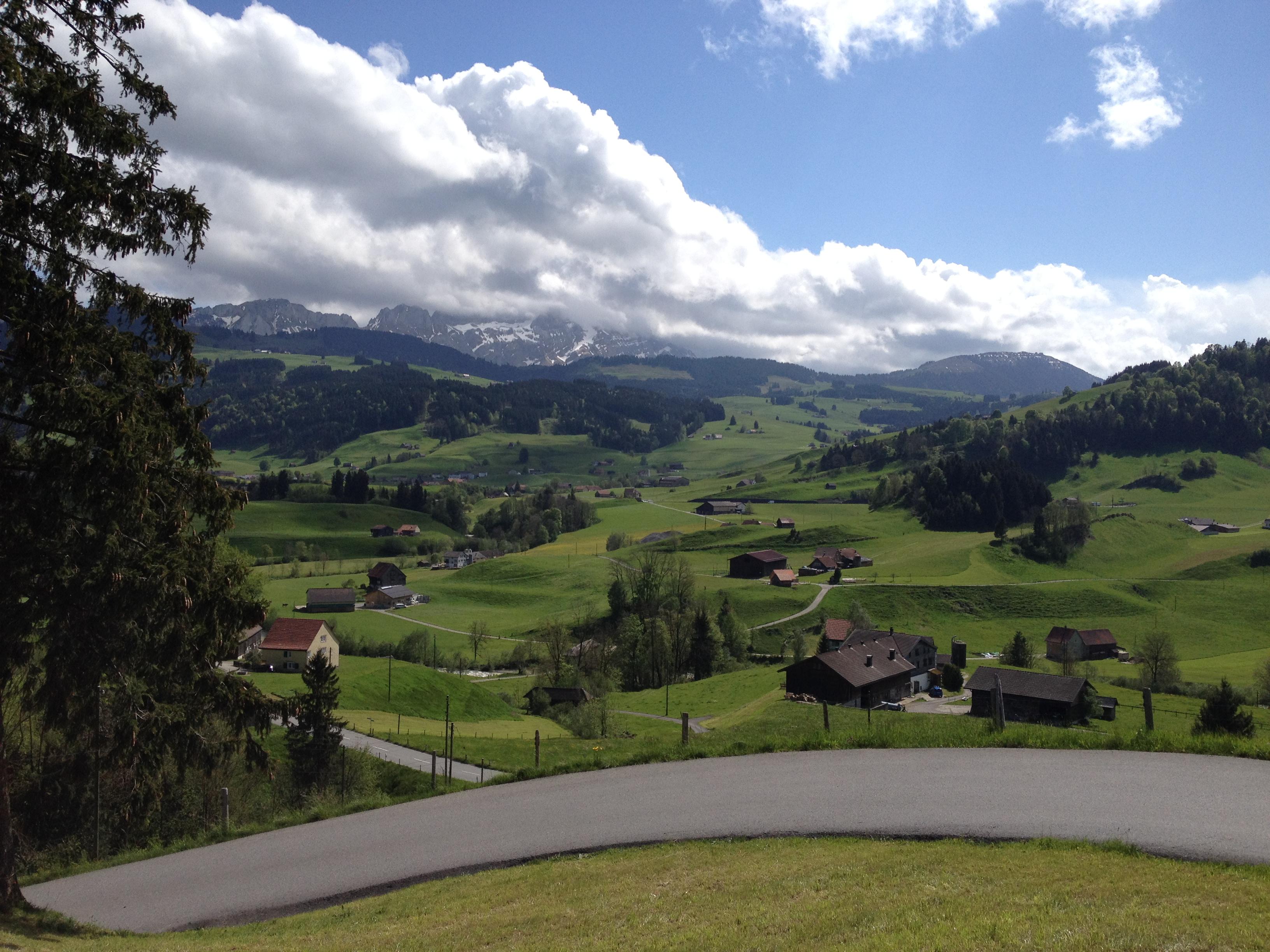 Appenzellerland_bilderbuch