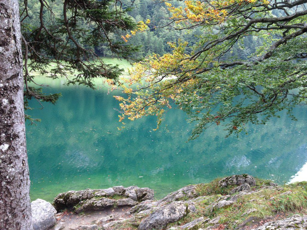 Appenzellerland_seealpseeblau